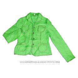 Стильный пиджак Tchibo 50-52 наш