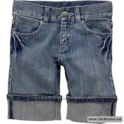 Шорты джинс ТСМ
