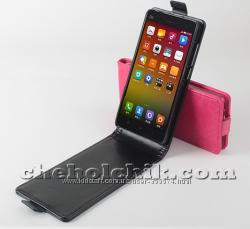 Новый чехол флип для Xiaomi Mi4