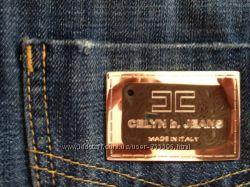 Elisabetta Franchi джинсы. новые.