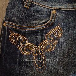 Amnezia джинсы. Р-26