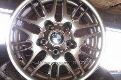 диски на BMW,