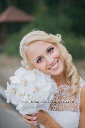 Визажист на дом. Свадебный макияж. Киев