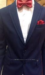 Эксклюзивный комплект для стильного джентльмена