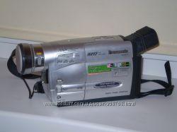 Видеокамера NV-RZ17ENEM PANASONIC производства Япония