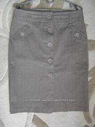 Стильная юбка  Evie