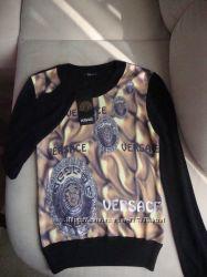 тонкий свитерок Versaceтурция