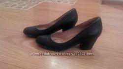 Туфли  MONARCH 38 размера Новые.  Акция  до 1. 10. 17.