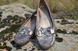 Цену снизила Туфли- мокасиныGABOR 39-39, 5 размер. В хорошем состоянии