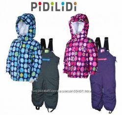 Кто не успел одеть тепло малыша в раздельный комбинезон Pidilidi Чехия
