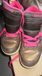 Кроссовки  сникерсы  ботинки REEBOK