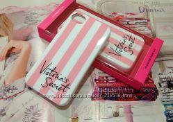 Чехол бампер для iPhone 4, 4S Victorias Secret