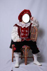 Карнавальный костюм мальчику 4-6 лет