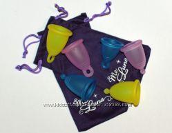 Женская альтернатива прокладкам Менструальные чаши Мариуполь