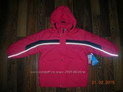 Новая куртка Lenne
