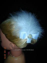Продам укашения в прическу для невесты ручной работы