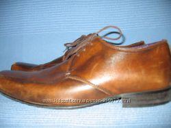 Туфли кожаныеNEXT-размер40