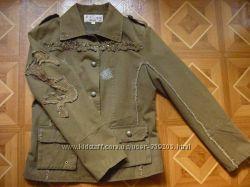 Куртка-ветровка A&F Abercrombie&Fitch р. L