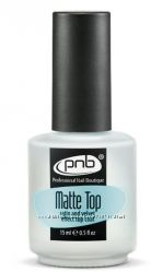 Матовое покрытие pnb