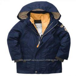 куртка CARTERS для мальчика