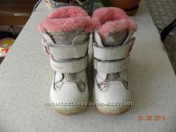 Ботинки стелька 13, 5