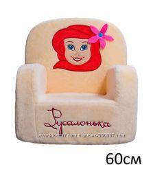 Мягкая игрушка Кресло Русалочка