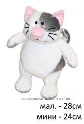 Мягкая игрушка Котенок Мяу