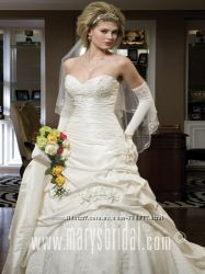 Продам Шикароное свадебное платье Marys