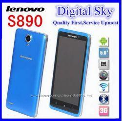 Брендовый двухъядерный смартфон Lenovo S890. Дешевле только у продавца.