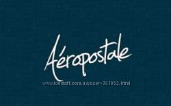 Aeropostale -20  без комиссии
