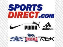 sportsdirect под 0 вес в евро