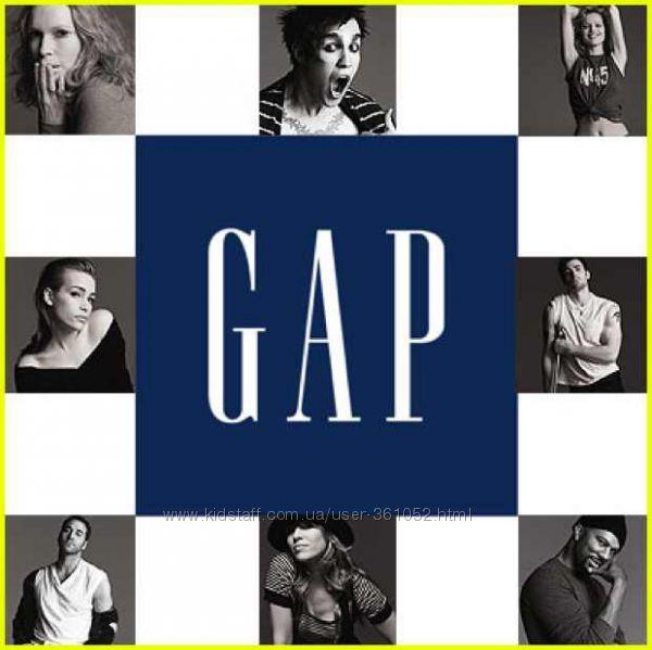 GAP -50 от цен сайта