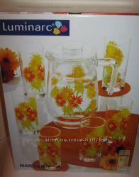 Комплект Люминарк Luminarc  7 предметов