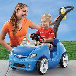 Детский автомобиль машинка-каталка Whisper Ride II Ride-On Step2