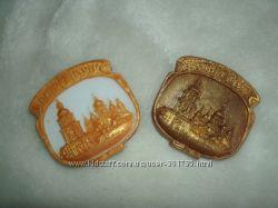 мыло ручной работы-сувенирное-исторические места Киева
