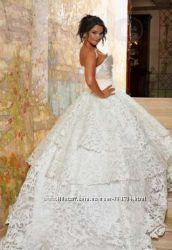 Свадебное платье Джермэни