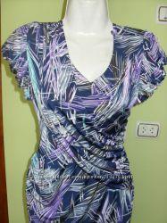 Платье шикарное  расцветка супер