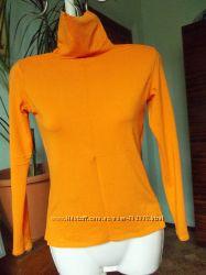 Гольфик оранжевый