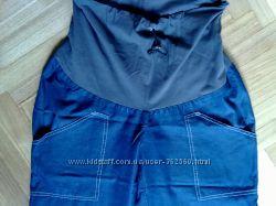 брюки-джинс для беременных
