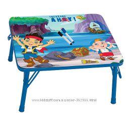 Моющийся столик Джек и Пираты Нетландии Сиди и играй