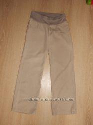 Хлопковые брюки р 46-48