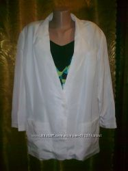Пиджак женский, лёгкий