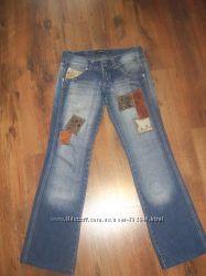 Женские джинсы Versace - купить в Украине - Kidstaff 8e0fea1d60b