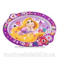 посудка с Рапунцель для принцесс Николаев