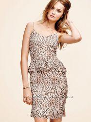Платье Victorias Secret  оригинал размер S черное