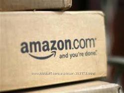 заказы с  www. amazon. com под 9