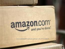 Совместные заказы с  www. amazon. com