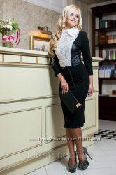 Ультрамодные платья от Жадон 2014 без минималки плюс 100руб к цене