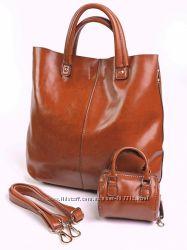 СП Кожаные сумки, клатчи и т. д. 8процентов. Заказ - каждый понедельник.