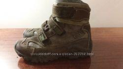 Ботинки IMAC TEX  31р